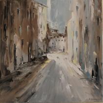 Stare miasto / Old city